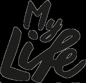 Logo för My Life